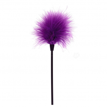 Sexy Feather Tickler Purple