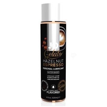JO H2O Gelato Hazelnut Espresso 120 ml
